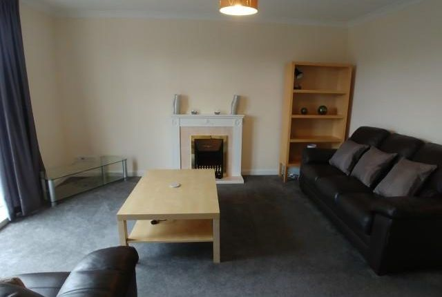 Thumbnail Flat to rent in Ruthrieston Court, Riverside Drive, Aberdeen