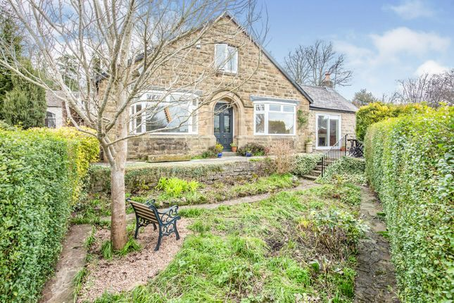 Thumbnail Detached house for sale in Main Street, Great Longstone, Bakewell