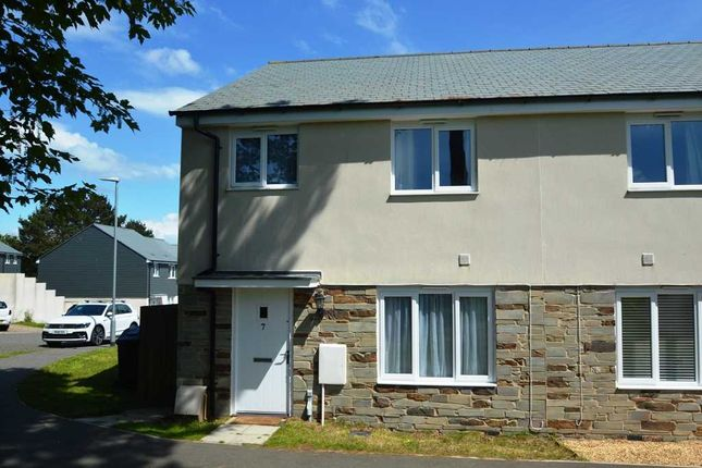 Main Picture of Kingston Way, Mabe Burnthouse, Penryn TR10
