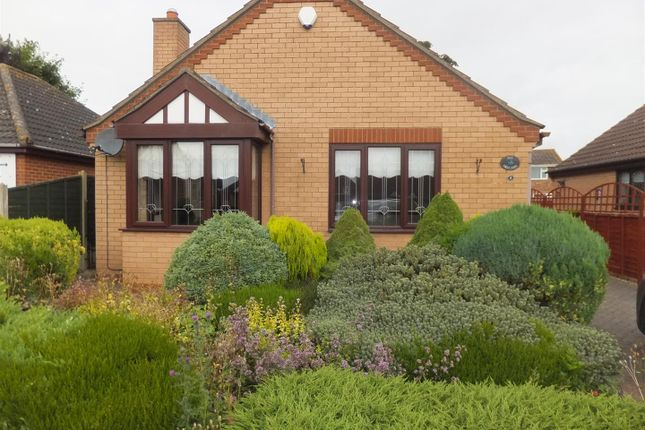2 bed detached bungalow for sale in The Swallows, 6 Thornton Gardens, Keelby, Grimsby, N E Lincolnshire DN41