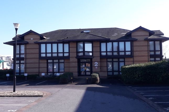 Thumbnail Office to let in The Briars, Unit 2, Waterberry Drive, Waterlooville
