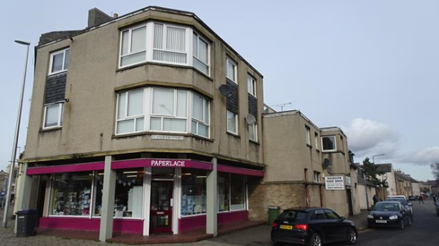 Thumbnail Flat to rent in 3 St. Andrew Street, Dalkeith