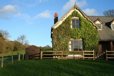 Thumbnail Cottage to rent in Badgers Bluff, Leintwardine, Craven Arms