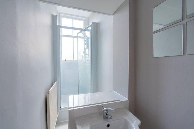 Shower Room of Wardlaw Street, Edinburgh EH11