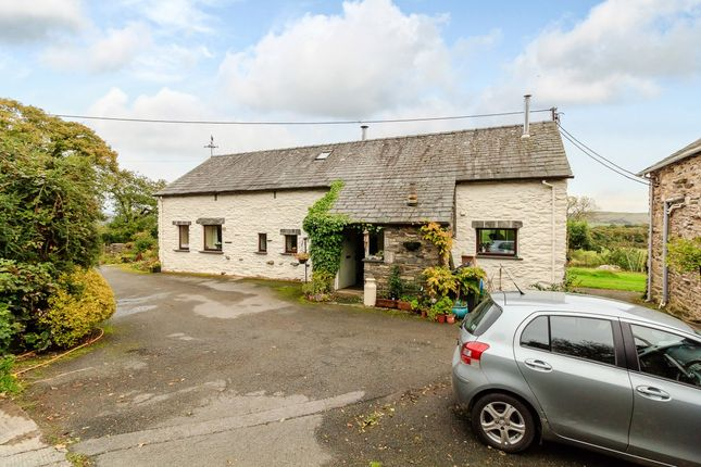 Thumbnail Detached house for sale in Beckside, Grange-Over-Sands, Cumbria