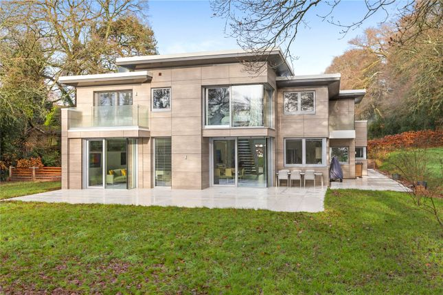 Thumbnail Detached house for sale in West Hill Road, West Hill, Ottery St. Mary, Devon