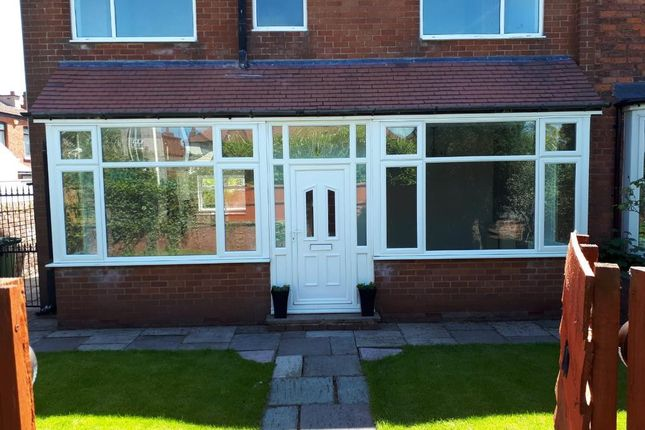 Thumbnail Semi-detached house to rent in The Walk, Southport
