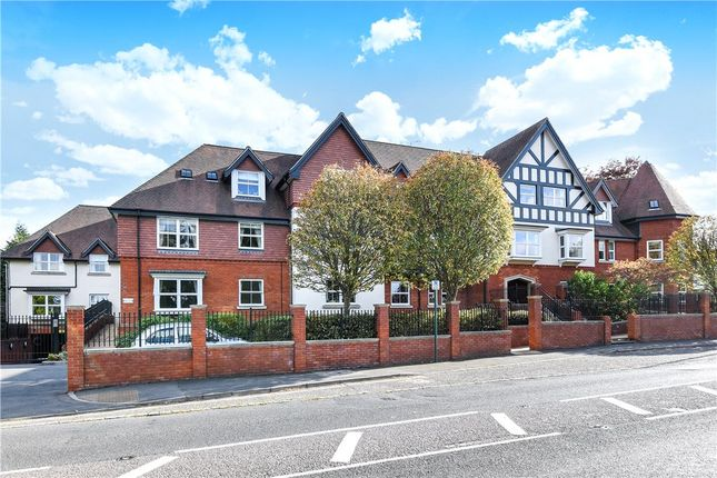 Thumbnail Property for sale in The Ambassador, London Road, Ascot