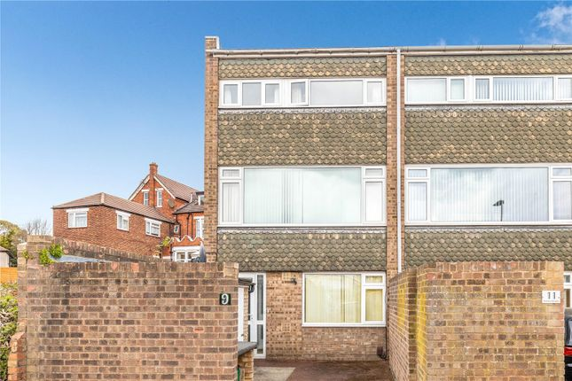 Thumbnail Town house for sale in Bracken Hill Lane, Bromley, Kent