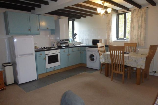 Barn conversion to rent in Traine Road, Wembury, Plymouth