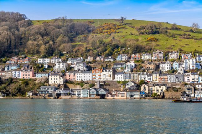 Thumbnail Semi-detached house for sale in South Town, Dartmouth, Devon
