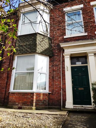 Thumbnail Terraced house for sale in Ashbrooke Mount, Sunderland