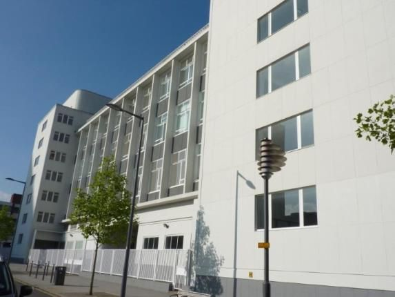 Thumbnail Flat for sale in The Exchange, 5 Lee Street, Leicester, Leicestershire