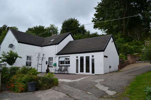 3 bed cottage for sale in New Lanark, Lamlash, Isle Of Arran