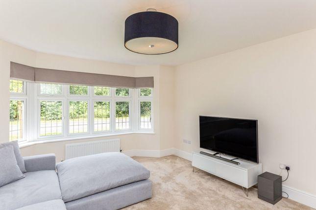 Living Room of Sweet Briar, Weston Turville HP22