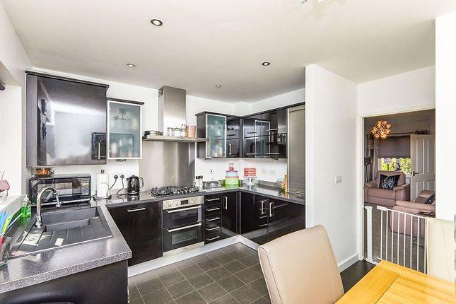 Kitchen of Blakeholme Court, Burton-On-Trent, Staffordshire DE14