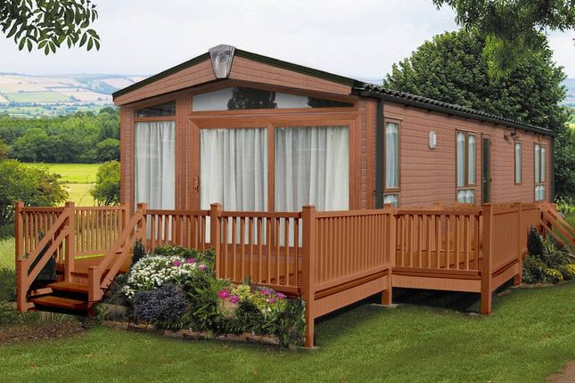 Lodge for sale in Barholm Road, Tallington, Stamford