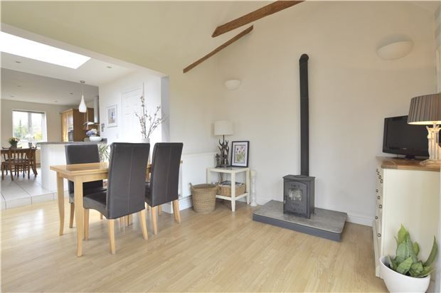 Thumbnail Semi-detached house for sale in Tirley, Gloucestershire