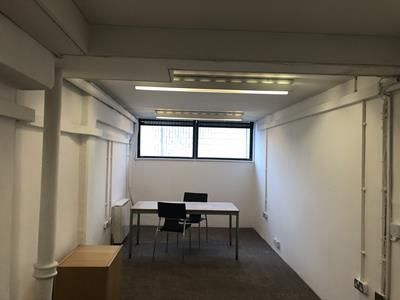 Office to let in Various Units, Enterprise Centre, Overton Road, London