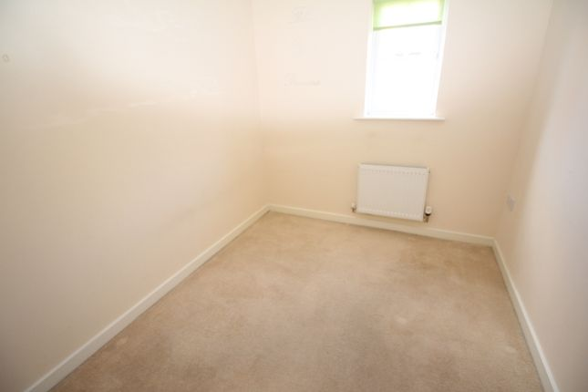 Bedroom Two of Mickley Close, Wallsend, Tyne And Wear NE28