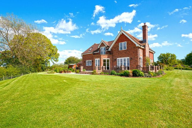 Thumbnail Detached house for sale in Ticehurst, Wadhurst, East Sussex