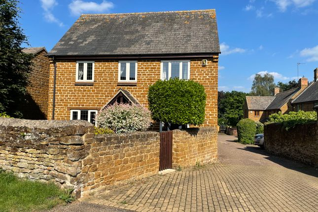 Thumbnail Detached house to rent in Lime Avenue, Eydon, Daventry