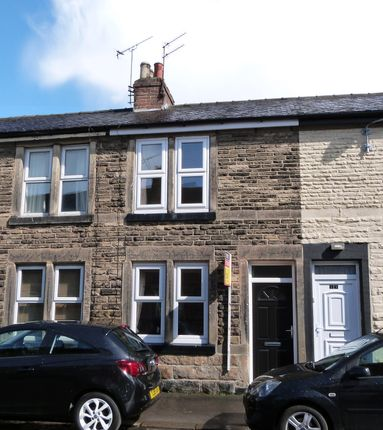 Thumbnail Terraced house to rent in Elmwood Street, Harrogate