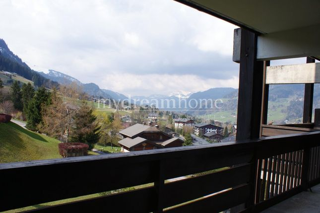 1 bed apartment for sale in Megève, 74120, France