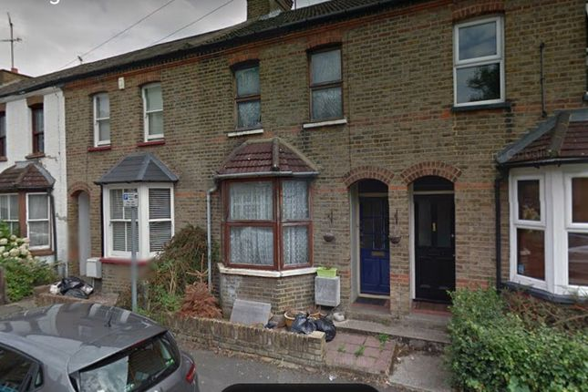 Thumbnail Flat to rent in 2 Victoria Rd Uxbridge, London