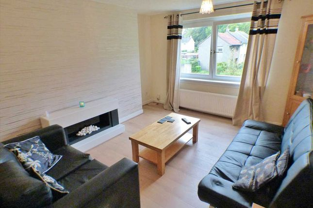 Thumbnail Flat for sale in Owen Park, Murray, East Kilbride