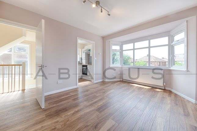 Thumbnail Duplex to rent in The Vale, Cricklewood