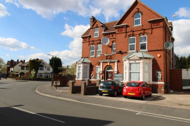 Thumbnail Pub/bar for sale in Harper Street, Willenhall
