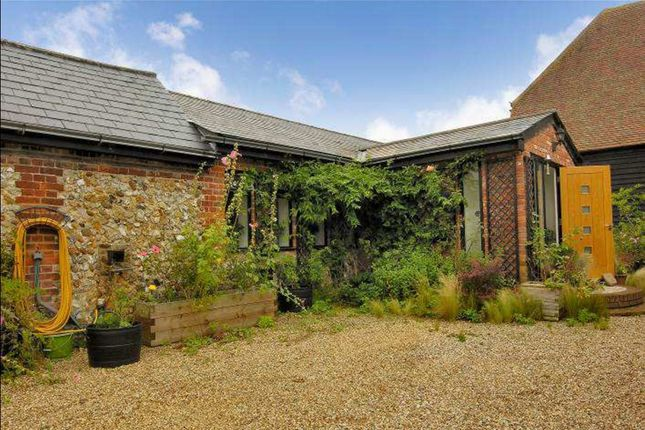 Thumbnail Barn conversion for sale in Parsonage Farm Lane, Great Sampford, Saffron Walden