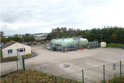 Thumbnail Industrial for sale in Plot C1, Tir Llwyd Enterprise Park, Kinmel Bay, Rhyl, Conwy