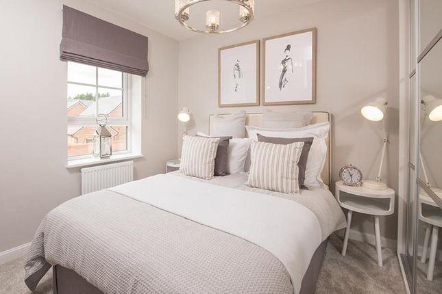 """Bed 2 of """"Findern"""" at """"Findern"""" At Kensey Road, Mickleover, Derby DE3"""