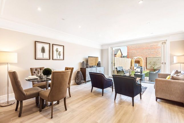Thumbnail End terrace house to rent in Watermans Mews, 291c Reading Road, Henley On Thames