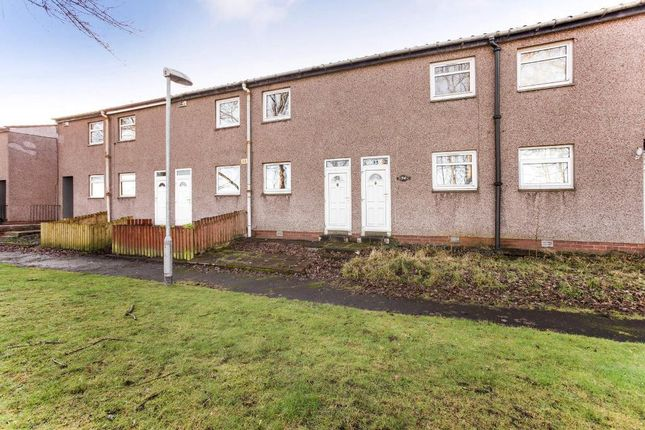 Thumbnail Terraced house for sale in Maxwell Gardens, Glasgow, Glasgow