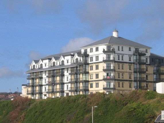 2 bed flat for sale in Kensington Apartments, Imperial Terrace, Onchan IM3