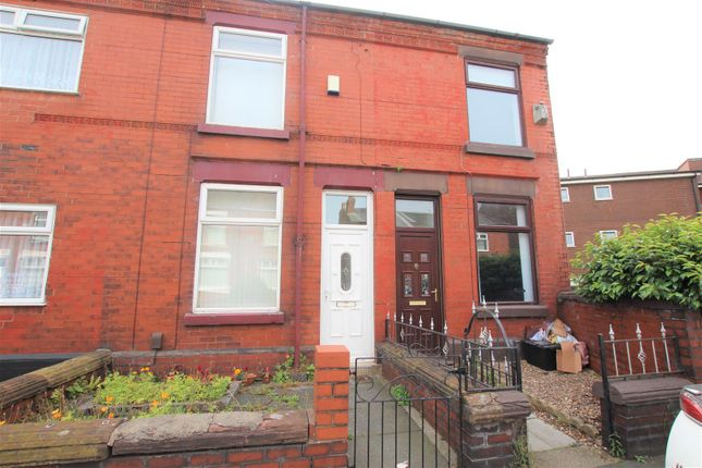 Thumbnail End terrace house to rent in Rainhill Road, Rainhill, Prescot