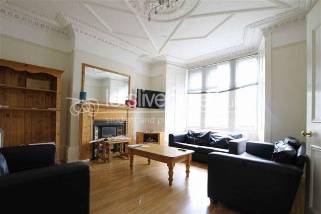 Thumbnail Semi-detached house to rent in Heaton Grove, Heaton, Newcastle Upon Tyne