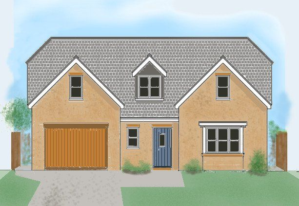 Land for sale in Brackenborough Road, Louth LN11