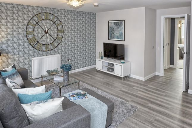 "Thumbnail Property for sale in ""Block 1 Apartment"" at Mugiemoss Road, Bucksburn, Aberdeen"