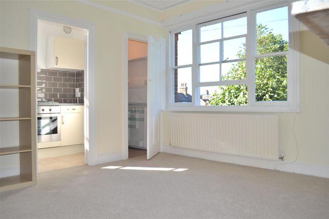 Thumbnail Flat to rent in c Salisbury Road, Barnet, Hertfordshire