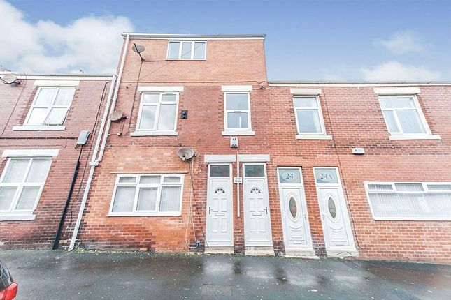 Thumbnail Flat for sale in Ropery Walk, Seaham, Durham