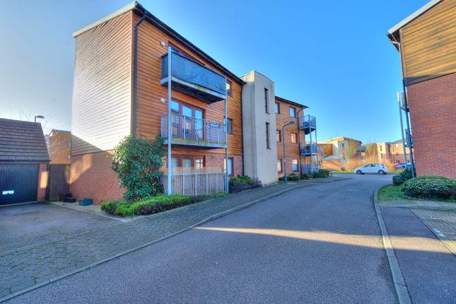 Photo 13 of Ropley Way, Broughton, Milton Keynes MK10