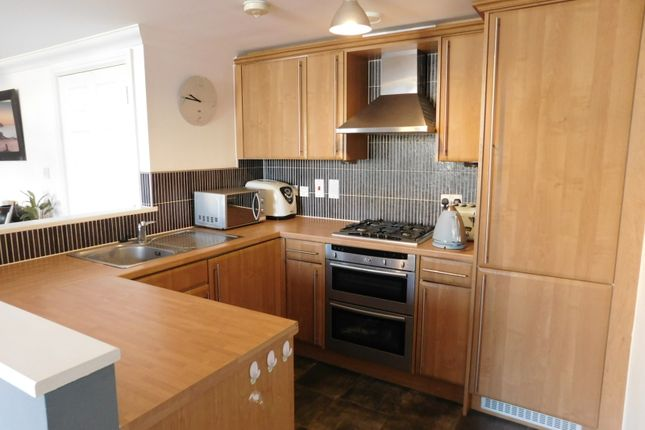 Kitchen Area of Pryor Wing, Kingsley Avenue, Stotfold, Hitchin SG5