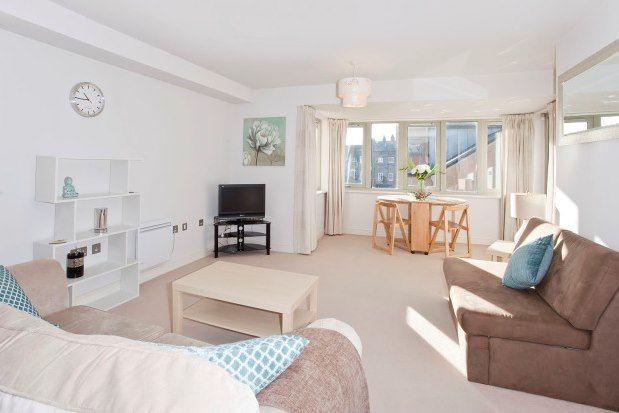 2 bed flat to rent in Dixons Yard, York YO1