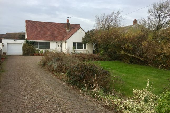 Thumbnail Detached house to rent in Nottage Mead, Porthcawl