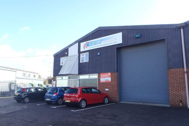Thumbnail Warehouse to let in Unit 65 Haviland Road, Wimborne