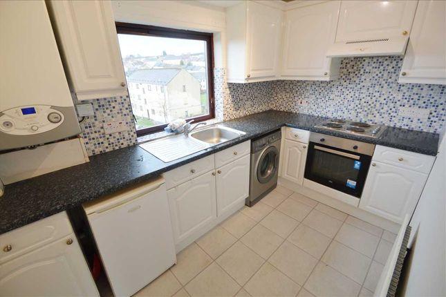 Kitchen of Fleming Way, Hamilton ML3